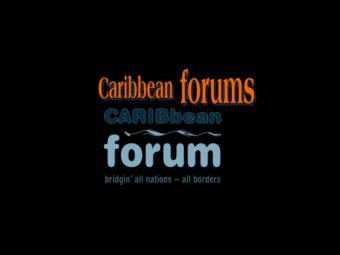 Caribbean Forum